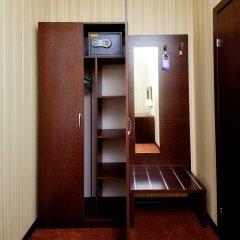 Отель Фаворит 3* Стандартный номер фото 20