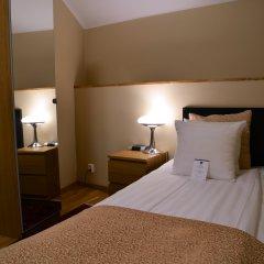 Отель Best Western Karlaplan 4* Стандартный номер фото 2