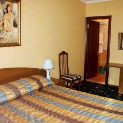 Гостиница Грейс Кипарис 3* Люкс с различными типами кроватей фото 3