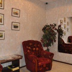 Гостиница Ekos Mykytenko Str интерьер отеля фото 3