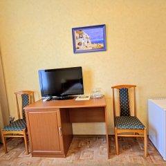 Гостиница Сокол 3* Стандартный номер с двуспальной кроватью фото 4