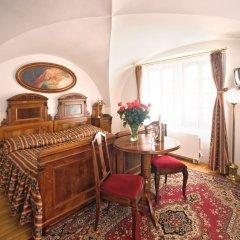 Hotel Waldstein 4* Улучшенный номер с различными типами кроватей фото 23
