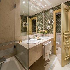 Отель Relais&Chateaux Orfila ванная фото 10