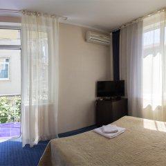 Гостиница Мармарис Номер Комфорт с разными типами кроватей фото 4