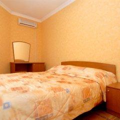 Гостиница Форсаж Стандартный номер с различными типами кроватей фото 3