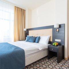 Гостиница Ногай 3* Улучшенный номер с разными типами кроватей
