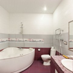 Гостиница ReMarka на Столярном ванная
