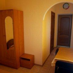 Гостевой Дом Светлана Кровать в общем номере с двухъярусной кроватью фото 4