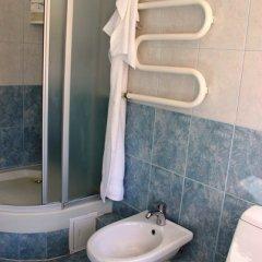 Хостел Education Стандартный номер разные типы кроватей фото 14