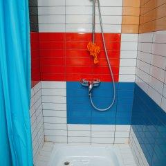 Хостел Достоевский ванная фото 2