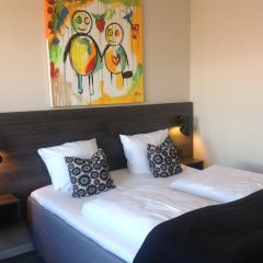 Mercur Hotel 3* Стандартный номер с различными типами кроватей фото 2