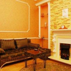 Апартаменты Luxury Kiev Apartments Бассейная Апартаменты с разными типами кроватей фото 14