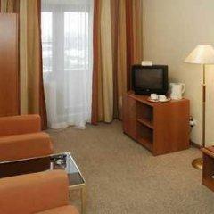 Отель Виктория 4* Номер категории Эконом фото 8