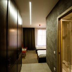 Мини-Отель Невский 74 Стандартный номер с различными типами кроватей фото 7