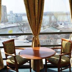 Гостиница Виктория Палас в Астрахани отзывы, цены и фото номеров - забронировать гостиницу Виктория Палас онлайн Астрахань питание фото 3