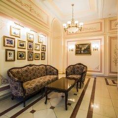 Гостиница Волгоград интерьер отеля фото 4