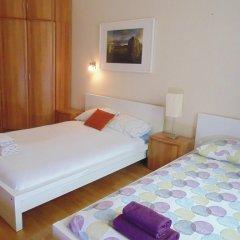 Гостиница Гермес 3* Стандартный номер разные типы кроватей (общая ванная комната) фото 6