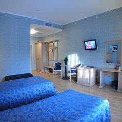 Арт-отель Николаевский Посад 4* Стандартный номер с различными типами кроватей фото 5