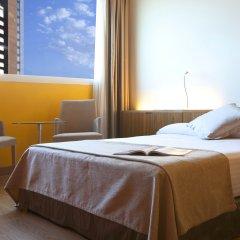 Hotel SB Diagonal Zero Barcelona 4* Стандартный номер с различными типами кроватей фото 3
