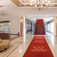 AMAKS Конгресс-отель спа фото 3
