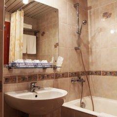 Гостиница Яхт-Клуб Новый Берег 3* Люкс с различными типами кроватей фото 5