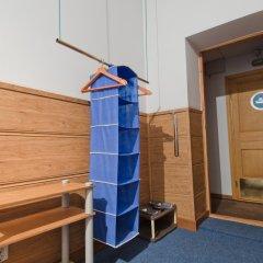 Гостиница Аврора Улучшенный номер с различными типами кроватей фото 5