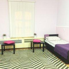 Хостел Гостиный Двор на Полянке Номер с общей ванной комнатой с различными типами кроватей (общая ванная комната) фото 11