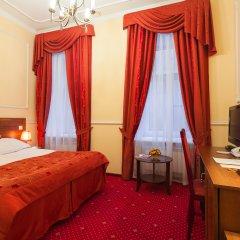 Арт-Отель Радищев комната для гостей фото 7