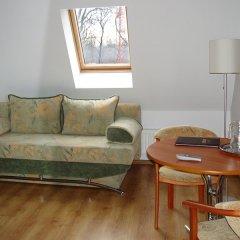 Мини-отель Котбус Полулюкс с разными типами кроватей фото 3