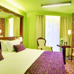 Отель Домина Санкт-Петербург 5* Улучшенный номер фото 5