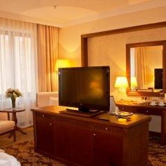 Президент-Отель 5* Стандартный номер разные типы кроватей фото 6