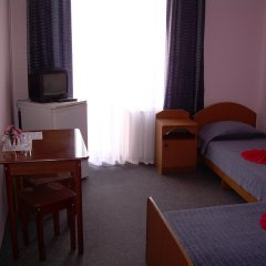 Гостиница Дуэт Стандартный номер с 2 отдельными кроватями фото 4
