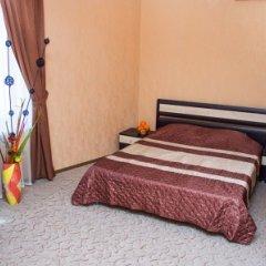Гостиница Континент 2* Студия с разными типами кроватей фото 3