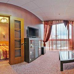 Сочи Бриз SPA-отель 3* Люкс с разными типами кроватей фото 4