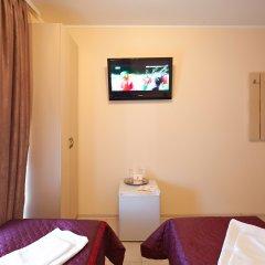 Гостиница Зенит Стандартный номер разные типы кроватей фото 6