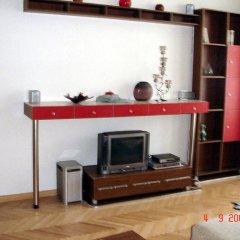 Гостиница КиевЦентр на Малой Житомирской 3/4 Апартаменты с разными типами кроватей фото 24