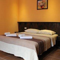 Гостевой дом Старый город Апартаменты с разными типами кроватей