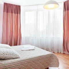 Апартаменты Этажи на Машинистов 3 комната для гостей фото 4