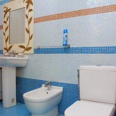 Апартаменты Luxury Kiev Apartments Театральная Апартаменты с разными типами кроватей фото 35