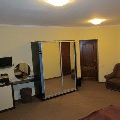 Гостиница Вилла Александрия Стандартный номер с различными типами кроватей фото 4