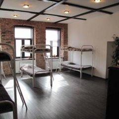 Гостиница Stayok On Nevsky Кровать в общем номере двухъярусные кровати фото 2
