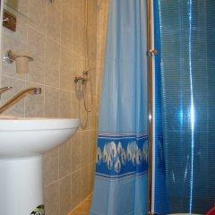 Гостиница Пансионат Кристалл Улучшенный номер с разными типами кроватей фото 4