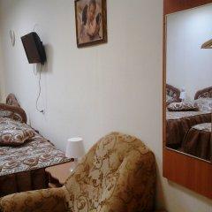 Мини-Отель на Сухаревской Кровать в общем номере с двухъярусными кроватями фото 3