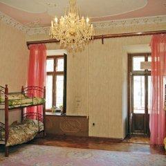 Babushka Grand Hostel детские мероприятия