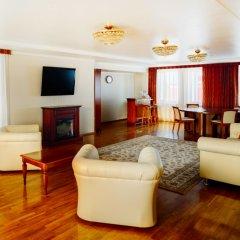 Гостиница Урал 3* Улучшенный люкс