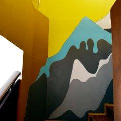 Хостел Синема у Красных ворот детские мероприятия фото 2
