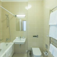 Гостиница Имеретинский 4* Апартаменты с различными типами кроватей фото 6
