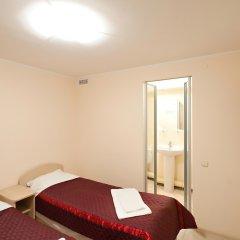 Гостиница Зенит Номер категории Эконом с различными типами кроватей фото 5