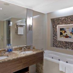 Premier Palace Hotel Kharkiv ванная