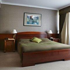 Naturmed Hotel Carbona 4* Люкс с различными типами кроватей